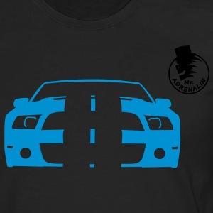 shelby T-Shirts - Men's Premium Longsleeve Shirt