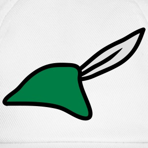 Robin Hood Hat Tee shirts - Casquette classique