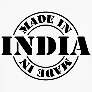 made_in_india_m1 Tee shirts - T-shirt manches longues Premium Homme