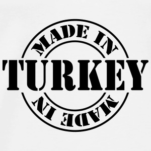 made_in_turkey_m1 Shirts - Mannen Premium T-shirt
