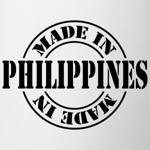made_in_philippines_m1 T-Shirts - Tasse