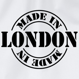 made_in_london_m1 T-shirts - Sportstaske