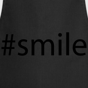 #smile Sweat-shirts - Tablier de cuisine