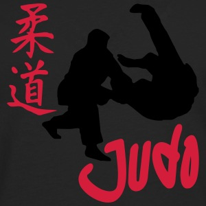 Judo tatami Sweat-shirts - T-shirt manches longues Premium Homme