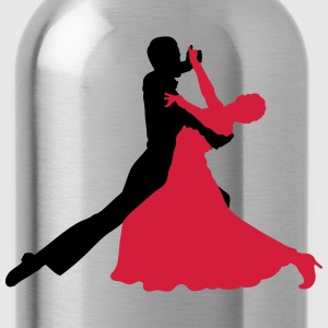 ballroom dancing T-Shirts - Water Bottle