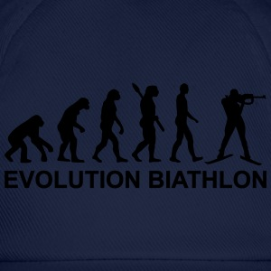 Evolution Biathlon T-Shirts - Baseballkappe