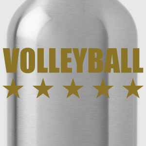 Volleyball Camisetas - Cantimplora