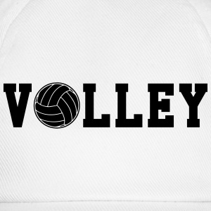 Volleyball Tee shirts - Casquette classique