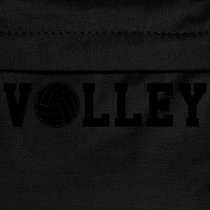 Volleyball Shirts - Kids' Backpack