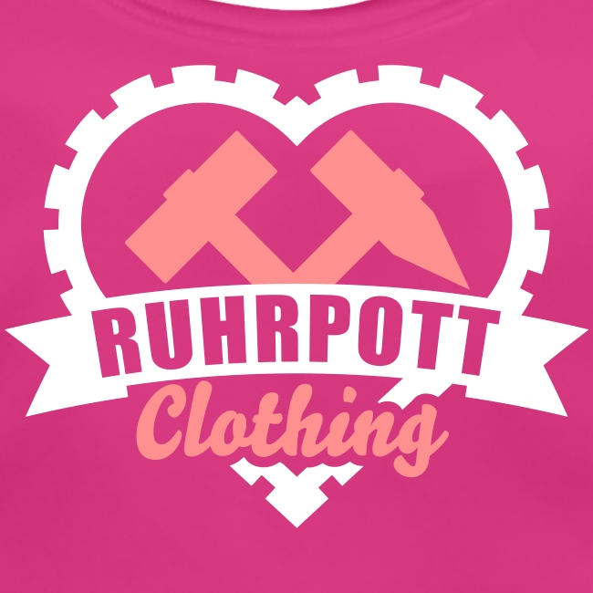 Ruhrpott Clothing - Kinder Pullover