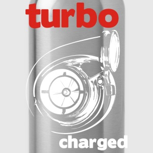 Turbo Charged - Bidon