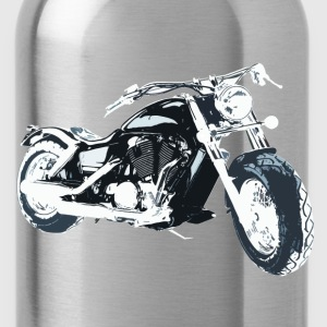 biker T-Shirts - Water Bottle