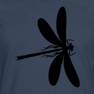 Dragonflyfly Tee shirts - T-shirt manches longues Premium Homme