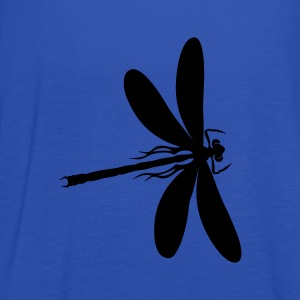 Dragonflyfly T-Shirts - Women's Tank Top by Bella