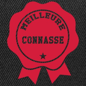 Meilleure Connasse Tee shirts - Casquette snapback