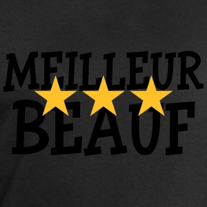 Meilleur Beauf Tee shirts - Sweat-shirt Homme Stanley & Stella