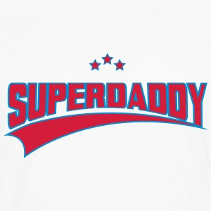 SUPERDADDY Tee shirts - T-shirt manches longues Premium Homme