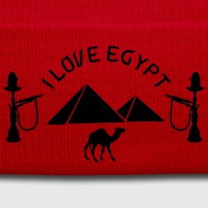 I love Egypt T-Shirts - Winter Hat