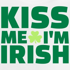 Kiss me I'm Irish T-Shirts - Baby T-Shirt
