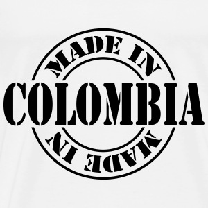 made_in_colombia_m1 Sweaters - Mannen Premium T-shirt