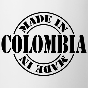 made_in_colombia_m1 Shirts - Mok