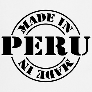 made_in_peru_m1 Tee shirts - Tablier de cuisine