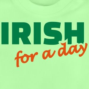 Irish for a day T-Shirts - Baby T-Shirt