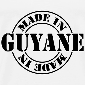 made_in_guyane_m1 Sweats - T-shirt Premium Homme