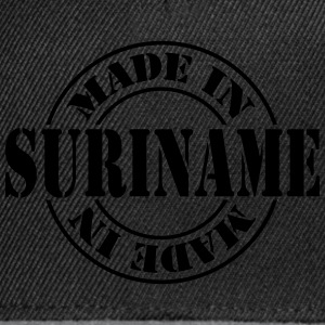 made_in_suriname_m1 Sweaters - Snapback cap