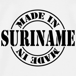 made_in_suriname_m1 Shirts - Mannen Premium T-shirt