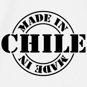 made_in_chile_m1 Accessoires - Männer Premium T-Shirt
