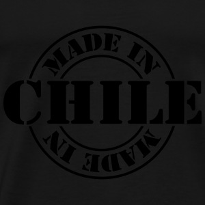 made_in_chile_m1 Hoodies - Men's Premium T-Shirt