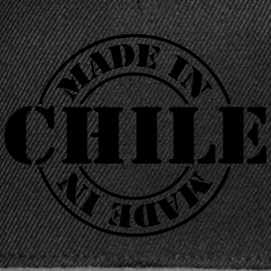 made_in_chile_m1 Sudaderas - Gorra Snapback