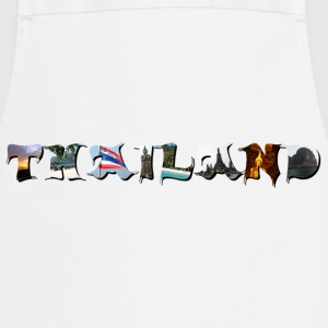 Thaïlande Photos  Tee shirts - Tablier de cuisine
