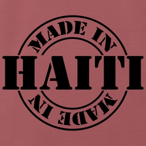 made_in_haiti_m1 Accessoarer - Premium-T-shirt herr