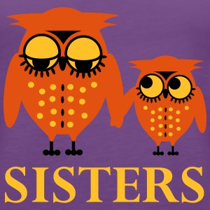 Sisters Shirts - Women's Premium Tank Top