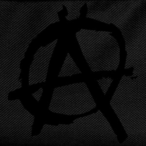anarchy t-shirt - Kids' Backpack