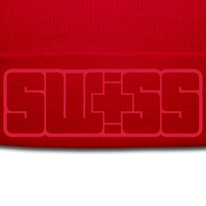 Swiss T-shirts - Wintermuts