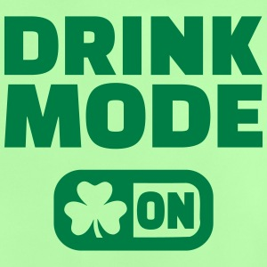 Drink Mode on T-Shirts - Baby T-Shirt