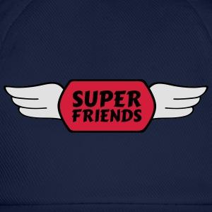 super friends T-Shirts - Baseball Cap
