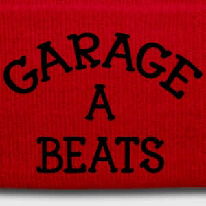 Garage A Beats Tee shirts - Bonnet d'hiver