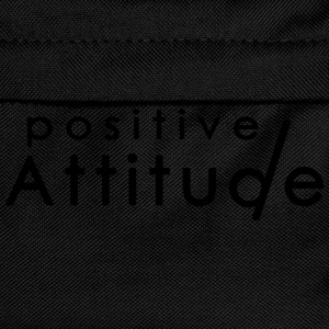 Positive ATTITUDE 1 Sweat-shirts - Sac à dos Enfant