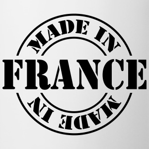 made_in_france_m1 Tee shirts - Tasse