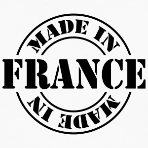 made_in_france_m1 Tee shirts - T-shirt manches longues Premium Homme