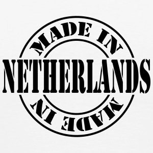 made_in_netherlands_m1 Sweaters - Mannen Premium T-shirt