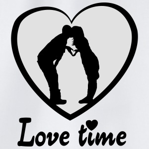 Love time Flessen & bekers - Gymtas