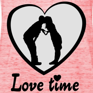Love time Magliette - Top da donna della marca Bella
