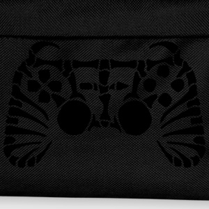 Play Station Controller Fossil skeleton T-Shirts - Kids' Backpack