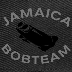 Jamaica Bobsled Team T-shirts - Snapbackkeps