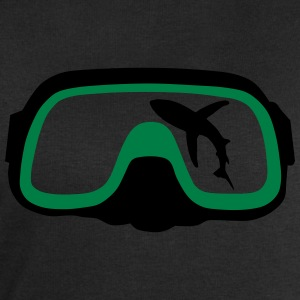 diving Mask T-Shirts - Men's Sweatshirt by Stanley & Stella